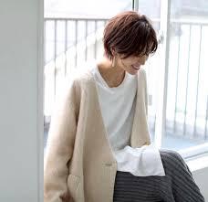 吉田怜香編女っぽフォルムで垢抜けるショートボブmineマイン