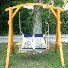 hammock swing stand interior fascinating chair type baby indoor giant diy wooden s hammock stand pergola ideas wooden chair pipe diy woo