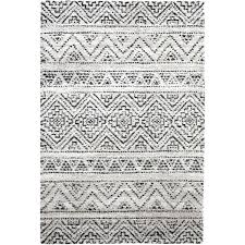 beige and gray area rug 8 x large ivory charcoal hillsby grey beige and gray area rug