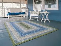 cottage style rugs for