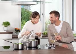 Bếp hồng ngoại điện từ JUNGER NKD-20, thương hiệu Đức, xuất xứ Thái Lan |  Thông tin khuyến mãi
