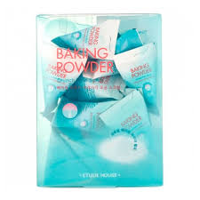 Скраб для <b>лица</b> Etude House <b>Baking</b> Powder Crunch Pore Scrub ...