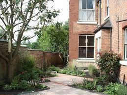 Small Picture Victorian House Garden Designer Garden Design Derbyshire