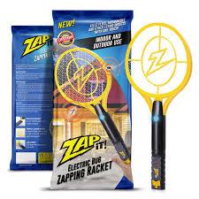 Zap Light For Her Zap It 2000 V Usb Rechargeable Super Bright Led Light