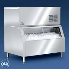 Vending Ice Machines For Sale Beauteous Home Ice Machine For Sale Domestic Ice Maker Used Water Vending Ice