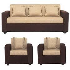 Sofa set Furniture Design Gioteak Sofia Seater Sofa Set In Cream Brown Color acacia Wood Allmodern Buy Gioteak Sofia Seater Sofa Set In Cream Brown Color acacia