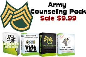 disrespect towards a noncommissioned officer counseling statement