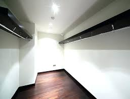 led closet lighting. Wired Led Closet Lighting Light Fixtures Image Of Ceiling A