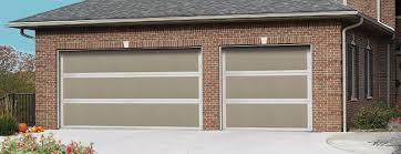 Garage Door Styles Residential Residential Door Style Garage Styles