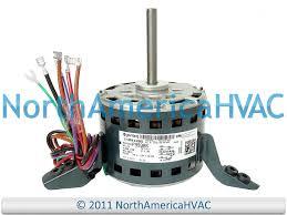 oem ge genteq goodman furnace blower motor 1 3 hp 208 230v oem ge genteq goodman furnace blower motor 1 3 hp 208 230v 5kcp39ggp993as