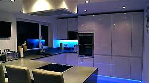 kitchen mood lighting. Led Mood Lighting Kitchen Cool Wall Including Various  Strip