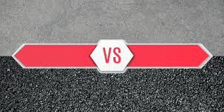 sealing asphalt driveway pros and cons. Brilliant Cons Asphalt Vs Concrete Driveway With Sealing Pros And Cons G