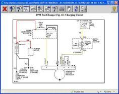 1998 ford ranger wiring diagram diagram pinterest ford ranger 1999 Ford Ranger Wiring Diagram 1998 ford ranger engine wiring diagram 6 1999 ford ranger wiring diagram pdf