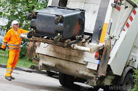 Sanitation Worker Job Description What Does A Sanitation Worker Do With Pictures
