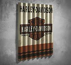 Harley Davidson Signs Decor 100 Best Harley Decor Ideas Images On Pinterest Harley Davidson 3