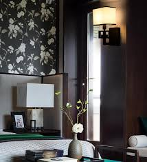 zuzanna modern minimalist black frame