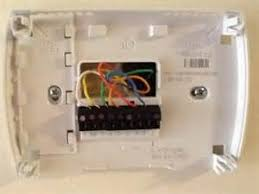 honeywell rth3100c wiring honeywell image wiring honeywell thermostat wiring diagram rth2300b images on honeywell rth3100c wiring