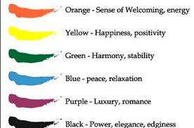 ... Room Color Mood Chart Modern Mood Light Bulb Lighting, Can Colors  Affect Your Mood International ...