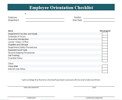 new employee orientation schedule training agenda template word beautiful templates new employee