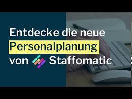 Stellenbesetzungsplan muster excel / projektplan p. Excel Vorlage Personalplanung 100 Kostenlos Staffomatic By Easypep
