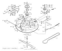 dixon ztr 3304 ignition wiring diagram wiring diagrams Basic Electrical Wiring Diagrams at Ztr 4423 Wiring Diagram
