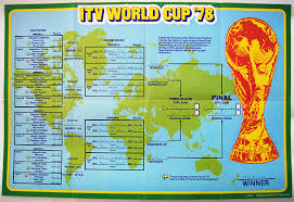 Off The Wall World Cup Charts All That Remains All