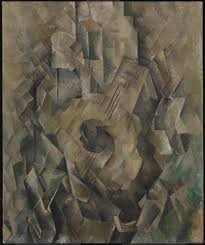 all about cubism look closer tate georges braque mandora 1909 10