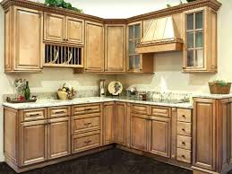 solid wood unfinished kitchen cabinets attractive solid