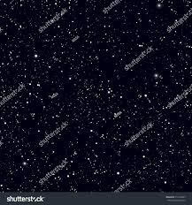 Pattern Universe Impressive Space Stars Vector Background Galaxy Planets Stock Vector Royalty
