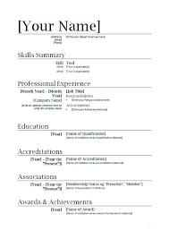 How To Make A Good Resume Cool How To Do A Resume Examples Make Good Ideas 28 Jreveal