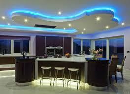 kitchen mood lighting. Wild And Wacky Kitchens Cubist, Plywood \u0026 Mood Lit Kitchen Lighting
