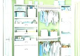 full size of infant wardrobe closets closet ideas baby diy room organization nursery bathrooms adorable organiza