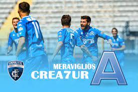 Empoli fantAstico: gli azzurri tornano in Serie A