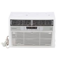 Home Air Conditioner Frigidaire 8000 Btu Window Air Conditioner With Remote Ffre0833s1