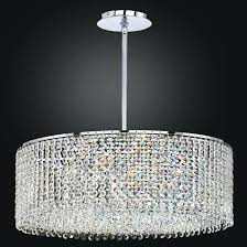 extra large drum shade chandelier pendant lighting with small lamp shades uk