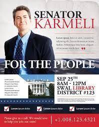 Political Event Flyer Image Result For Political Event Flyer Political Marketing Awe