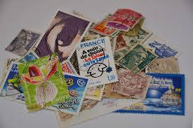 how many stamps do i need to send a letter2