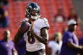 Ravens: Lamar Jackson is the NFL's ...