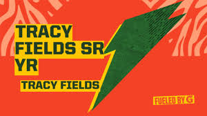 Tracy Fields - Hudl