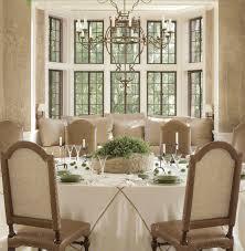 Home Interior:Wonderful Cedar Lined Bay Window Seat. Dining Room Bay Window  Decor Idea