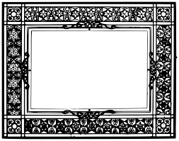 how to set use old frame clipart