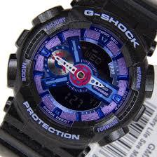 casio g shock watch gma s110hc 1a casio g shock watch