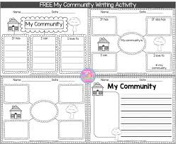 This Week In Social Studies My First Graders Are Learning All