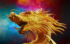Cazador de dragones » Un mundo complejo