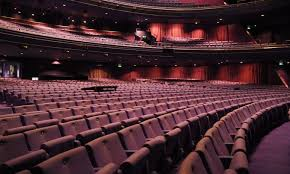 The Best Places To Sit In The Lowrys Lyric Theatre With