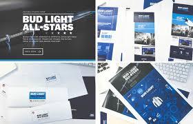 Bud Light Catalog Bud Light All Stars Packaging On Behance