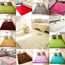 rugs fluffy carpet children blanket