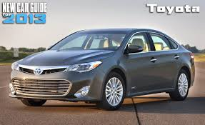 new car releases 2013Car Insurance Toyota Cars