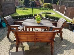 garden furniture and small bbq set sutton coldfield west midlands