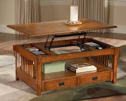 coffee table coffee table with lift top double lift top coffee table caspian lift top